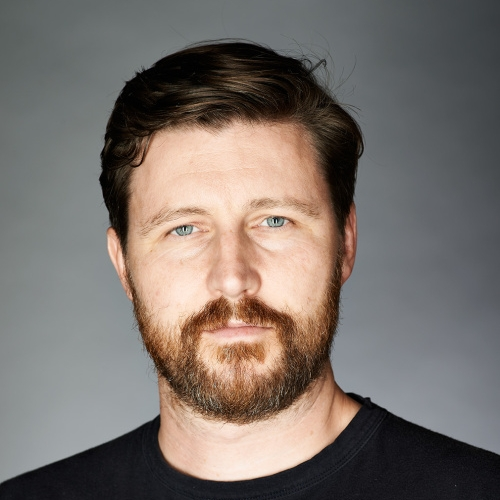 Andrew Haigh - Haigh worked as an assistant editor on films such as Gladiator and Black Hawk Down before debuting as a writer/director with the short film Oil. In 2009 he directed his first feature-length film, Greek Pete, which debuted at the London Lesbian and Gay Film Festival. The film is set in London and centers on male prostitution, chronicling a year in the life of rent-boy Pete. Greek Pete won the Artistic Achievement Award at Outfest in 2009. Haigh's second feature, the highly acclaimed romantic drama Weekend about a 48-hour relationship between two men (played by Tom Cullen and Chris New), premiered on 11 March 2011 at the SXSW Film Festival, where it won the Audience Award for Emerging Visions. The film played in many other festivals around the world, and went on to collect many more awards including the Grand Jury Award for Outstanding International Narrative Feature at L.A. Outfest and London Film Critics' Circle award for Breakthrough British Filmmaker.