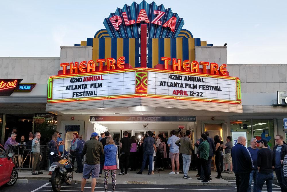 Festival Of Laughs Atlanta 2020 2018 Festival — News — Atlanta Film Festival