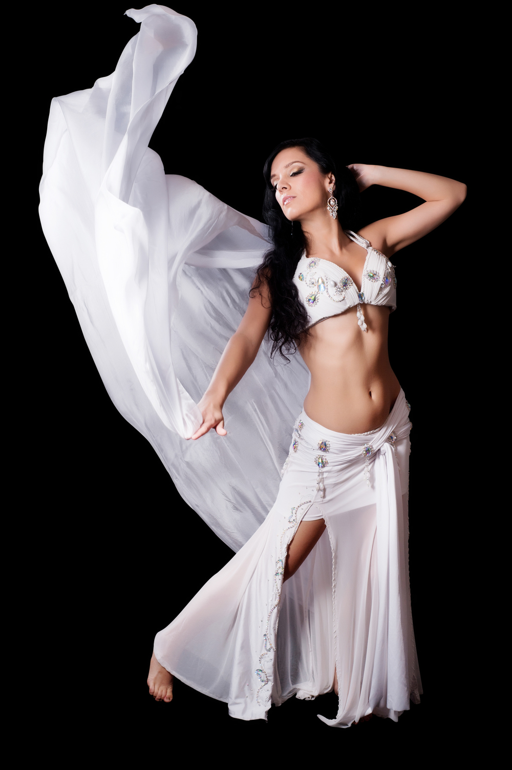 belly dancer south florida