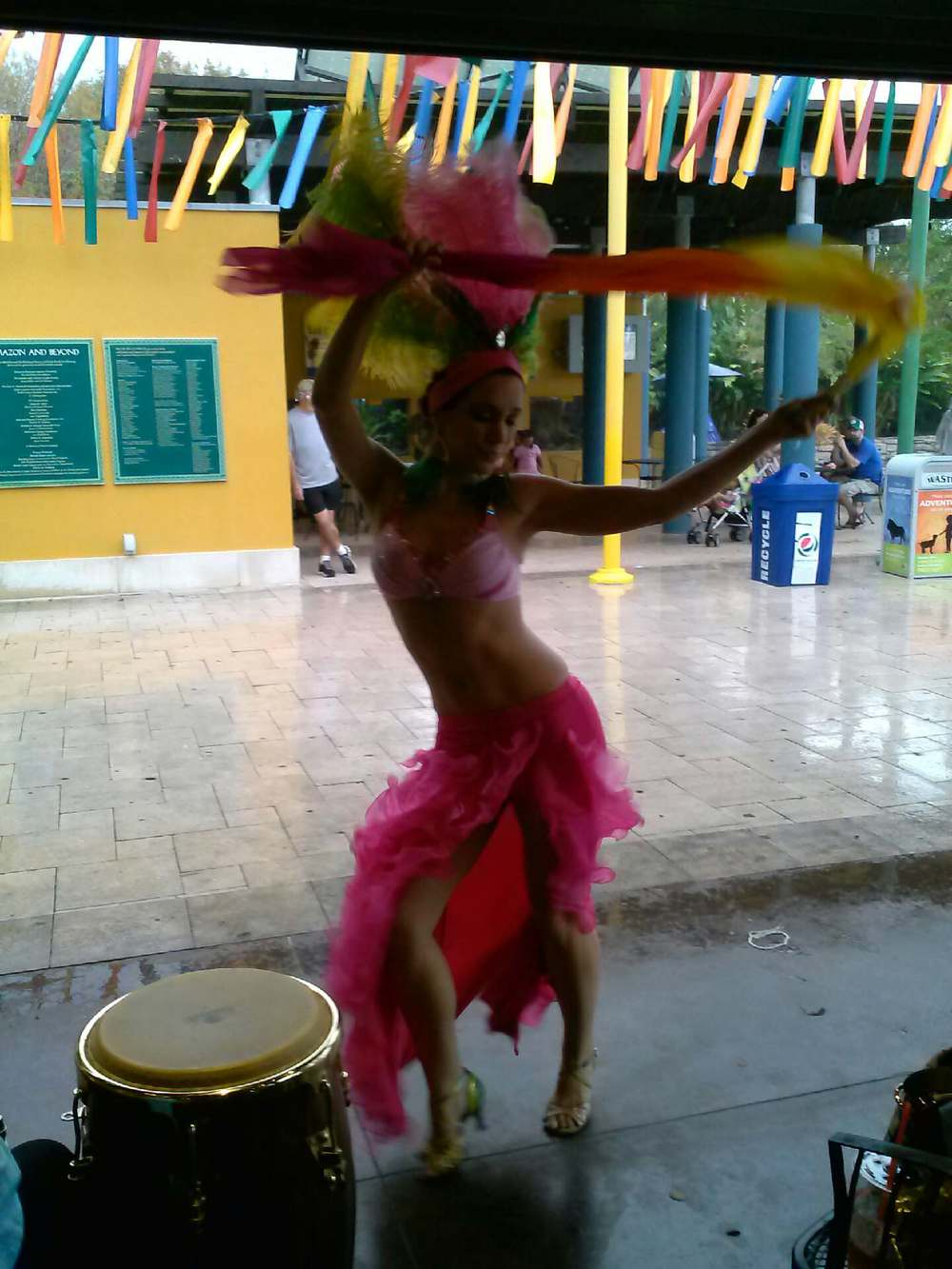 samba dancer brazilian dancer west palm beach miami south beach jupiter