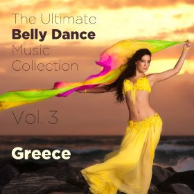 Belly Dance Greek Collection