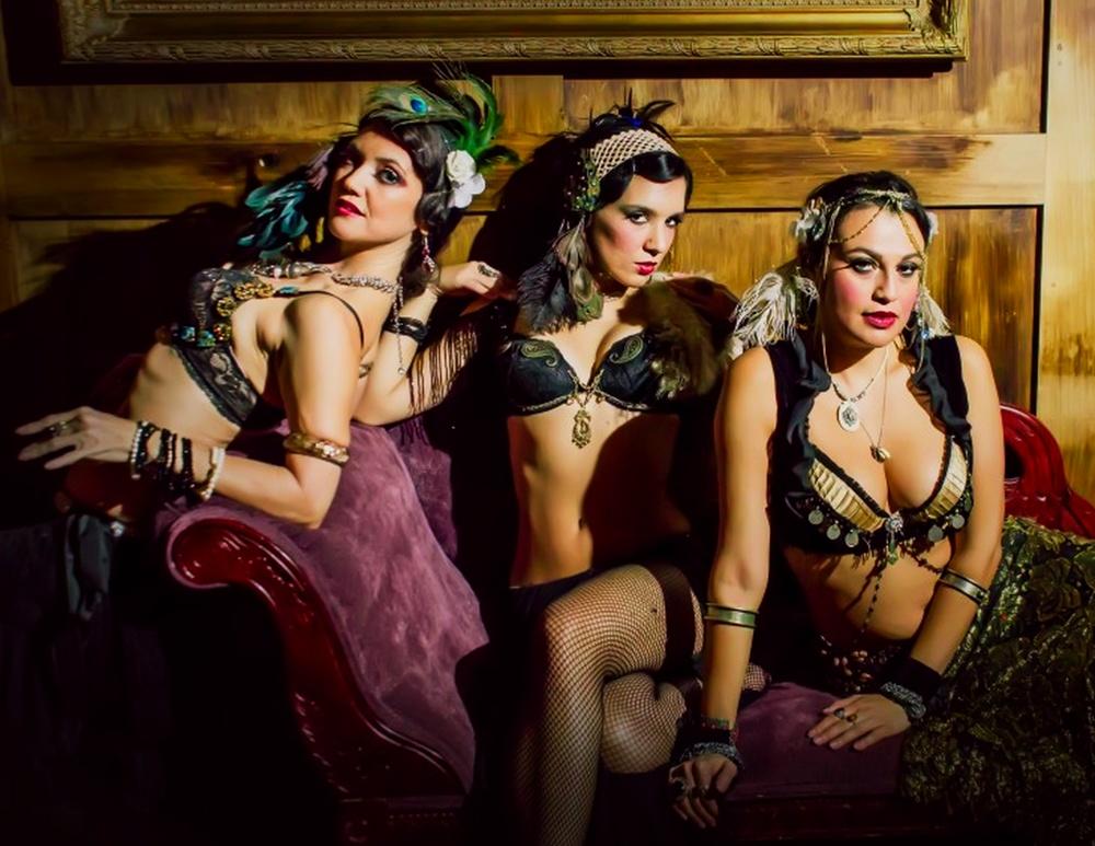 Burlesque Show West Palm Beach