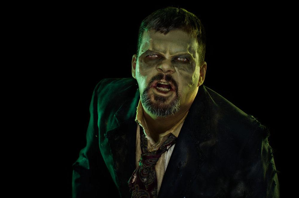 Zombie Eric