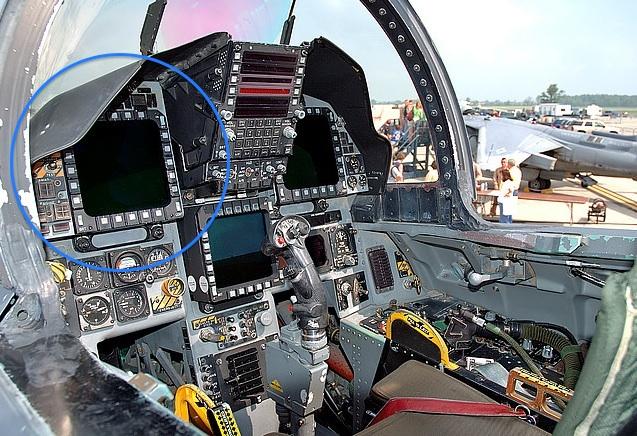 ©Steve Bamford via:  ARC F-15E Walkaround