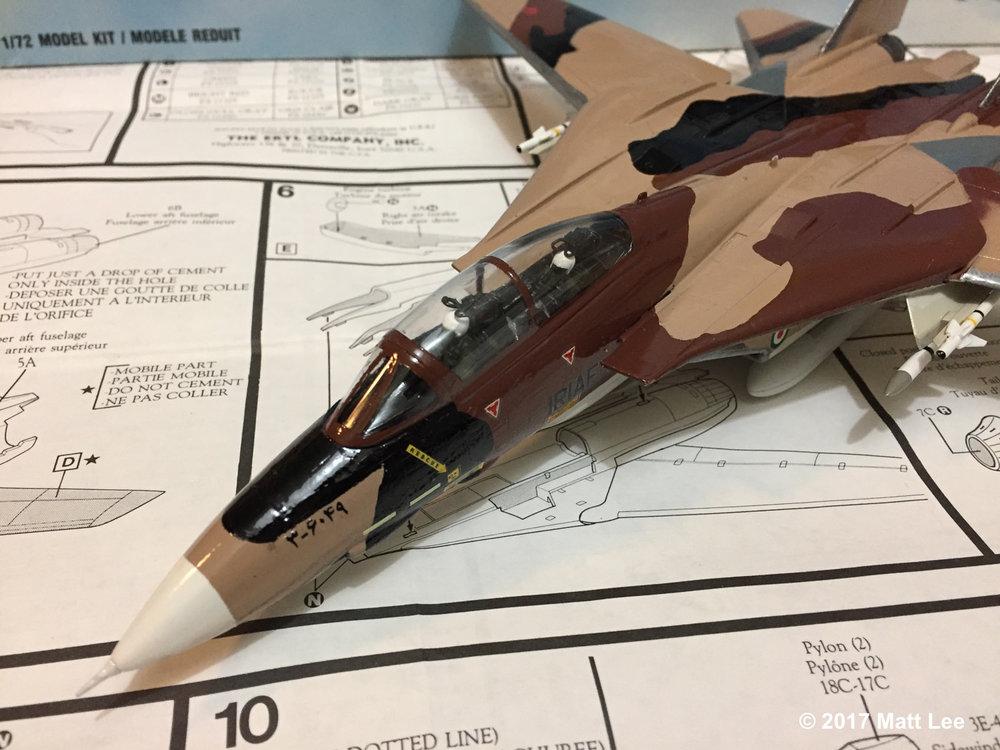©2017 www.modern-hobbies.com-1-72 scale Iranian F-14A-Matt Lee-modern jets-scale modeling-1.jpg
