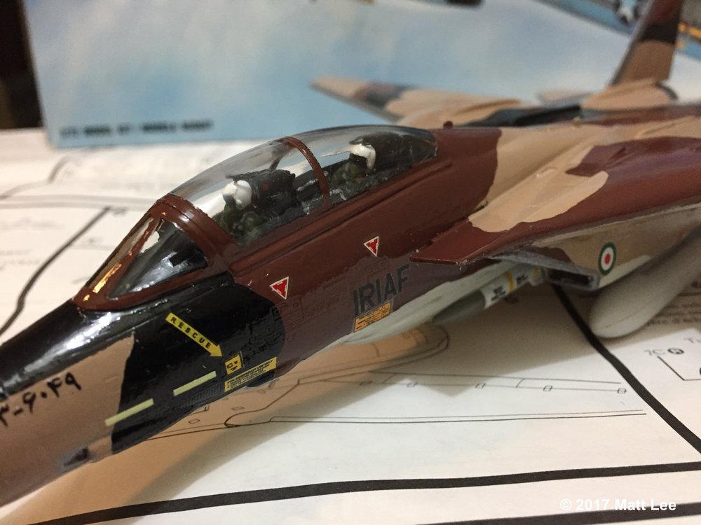 ©2017 www.modern-hobbies.com-1-72 scale Iranian F-14A-Matt Lee-modern jets-scale modeling-4.jpg