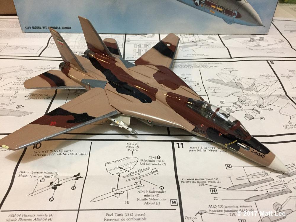 ©2017 www.modern-hobbies.com-1-72 scale Iranian F-14A-Matt Lee-modern jets-scale modeling-3.jpg