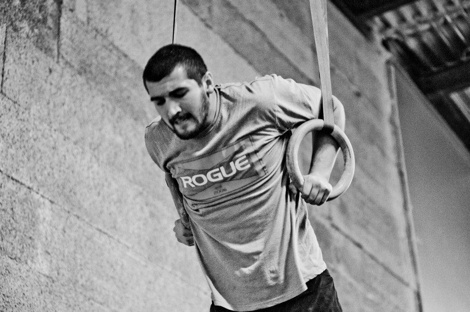 Coach Alec Pacheco -