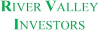 River Valley Investors, a group of successful entrepreneurs and executives dedicated to helping each other find, evaluate, and profitably invest in exciting companies with significant growth potential.