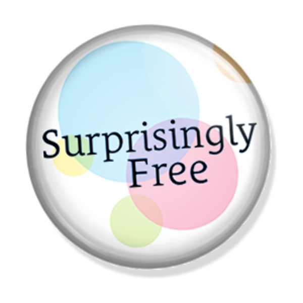Surprisingly Free Conversations http://surprisinglyfree.com