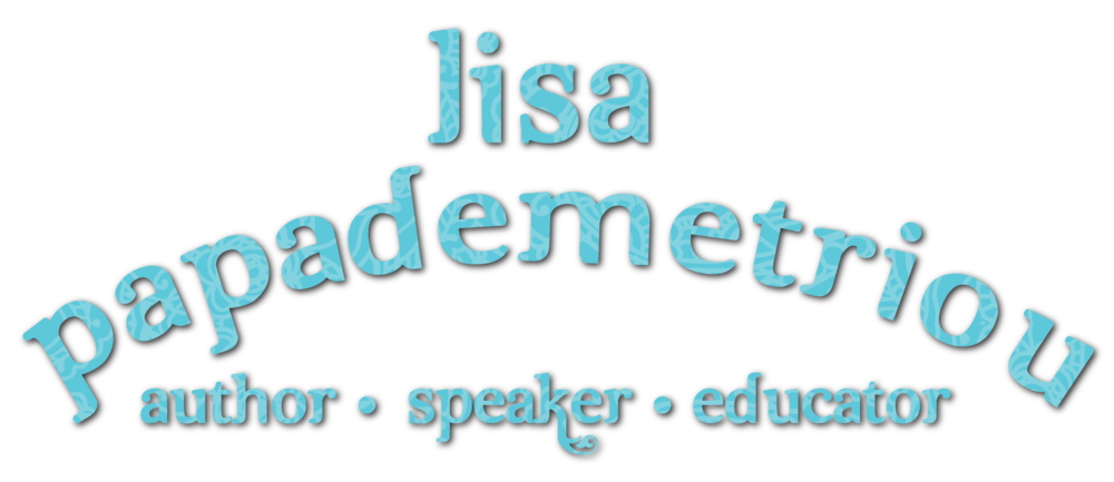 Lisa Papa, writing tips and sweet reads for kids.