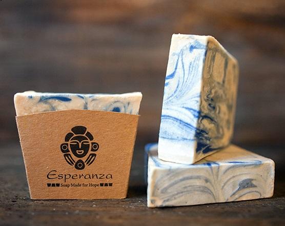 EsperanzaSoaps - Raw. Handmade. Natural. Created by families of Las Malvinas, Dominican Republic