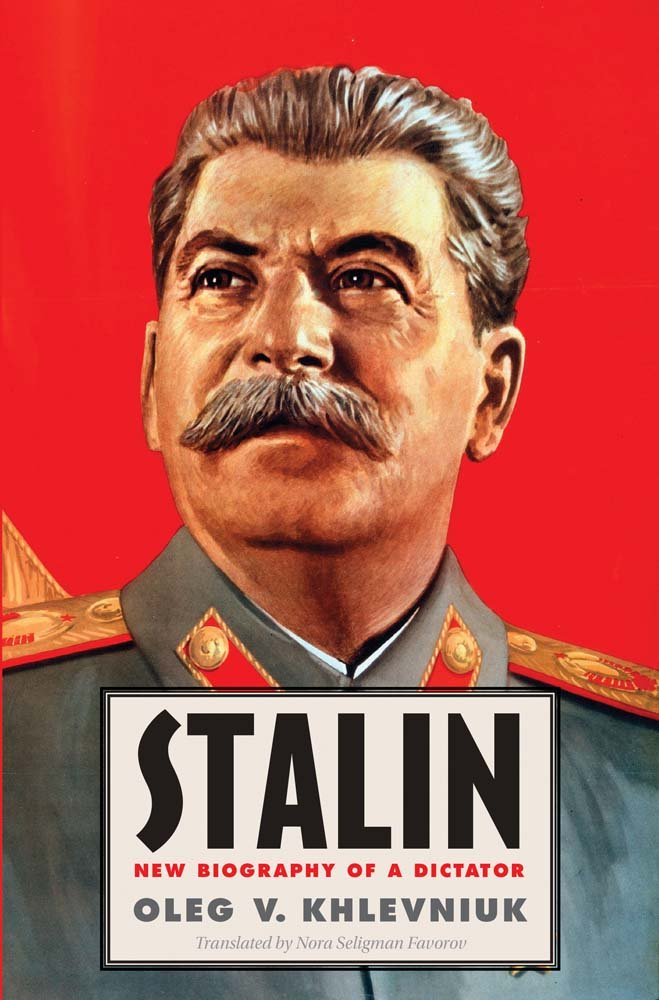 the legacy of stalin essay