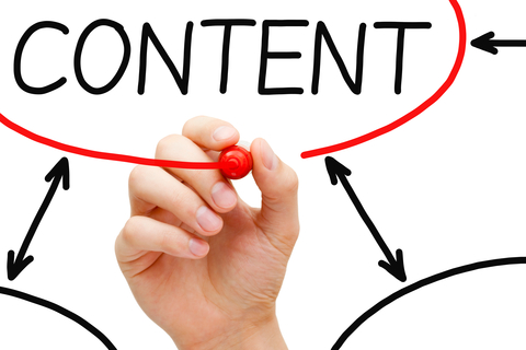 EP Writing's content marketing will have your customers coming back for more.