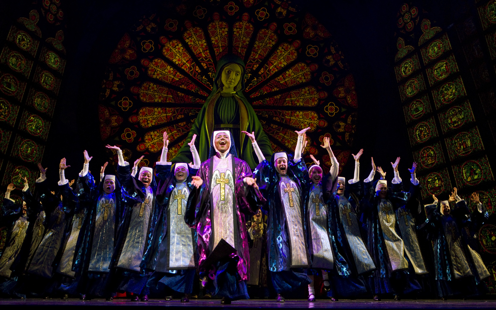 2 -The Original Broadway Production of Sister Act  Photo Credit Joan Marcus.jpg