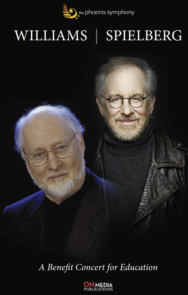 The Phoenix Symphony: Williams | Spielberg
