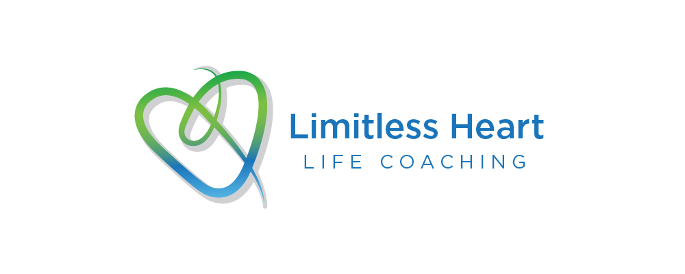 Limitless Heart Life Coaching logo