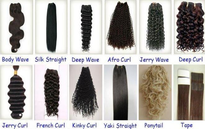 Weave Textures