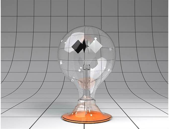 A Conventional Radiometer