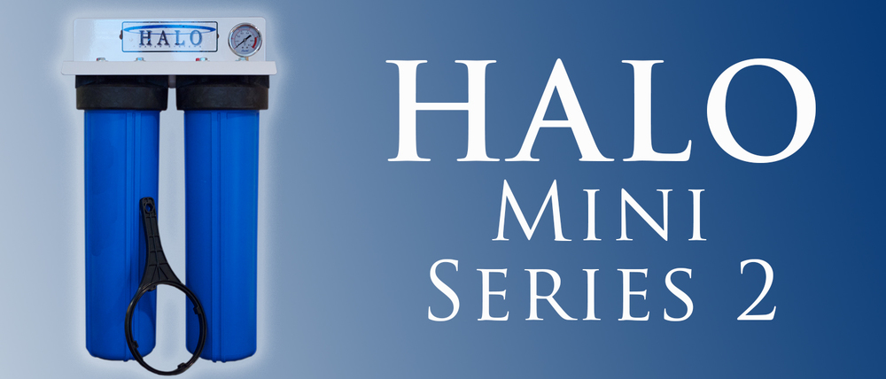 Solutions Halo Water Systems