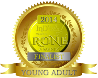 Lucy's Chance (Red Rock Ranch, book 1) was a finalist in the Young Adult Category of the 2014 InD'tale Magazine's RONE Awards! I am honored!