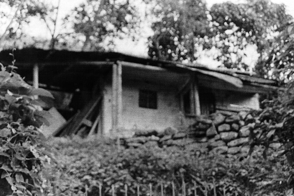 Casa de Agricultor