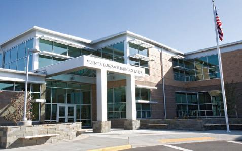 Verne A. Duncan Elementary School (Happy Valley, Oregon)