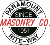 Paramount/Rite-Way Masonry Co