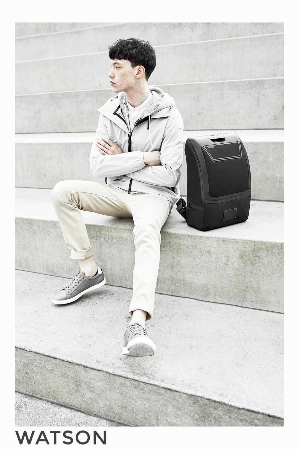 EMILE FROM SPOT6 MODELS FOR WATSON BACKPACKS