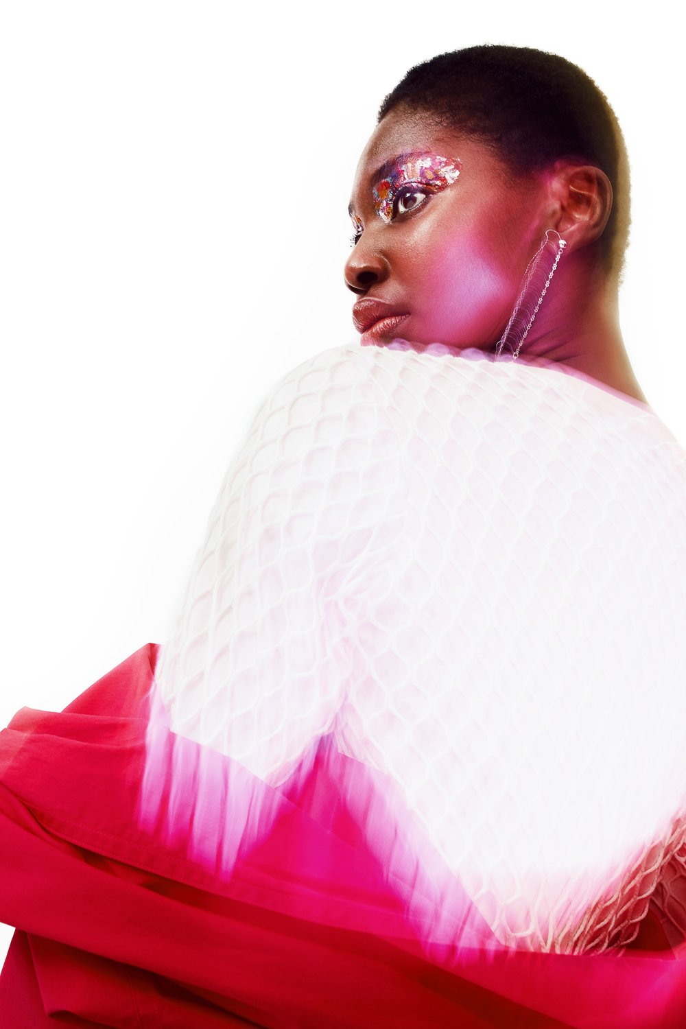 Bobola from Ciotti Models for the Globe and Mail Style Advisor