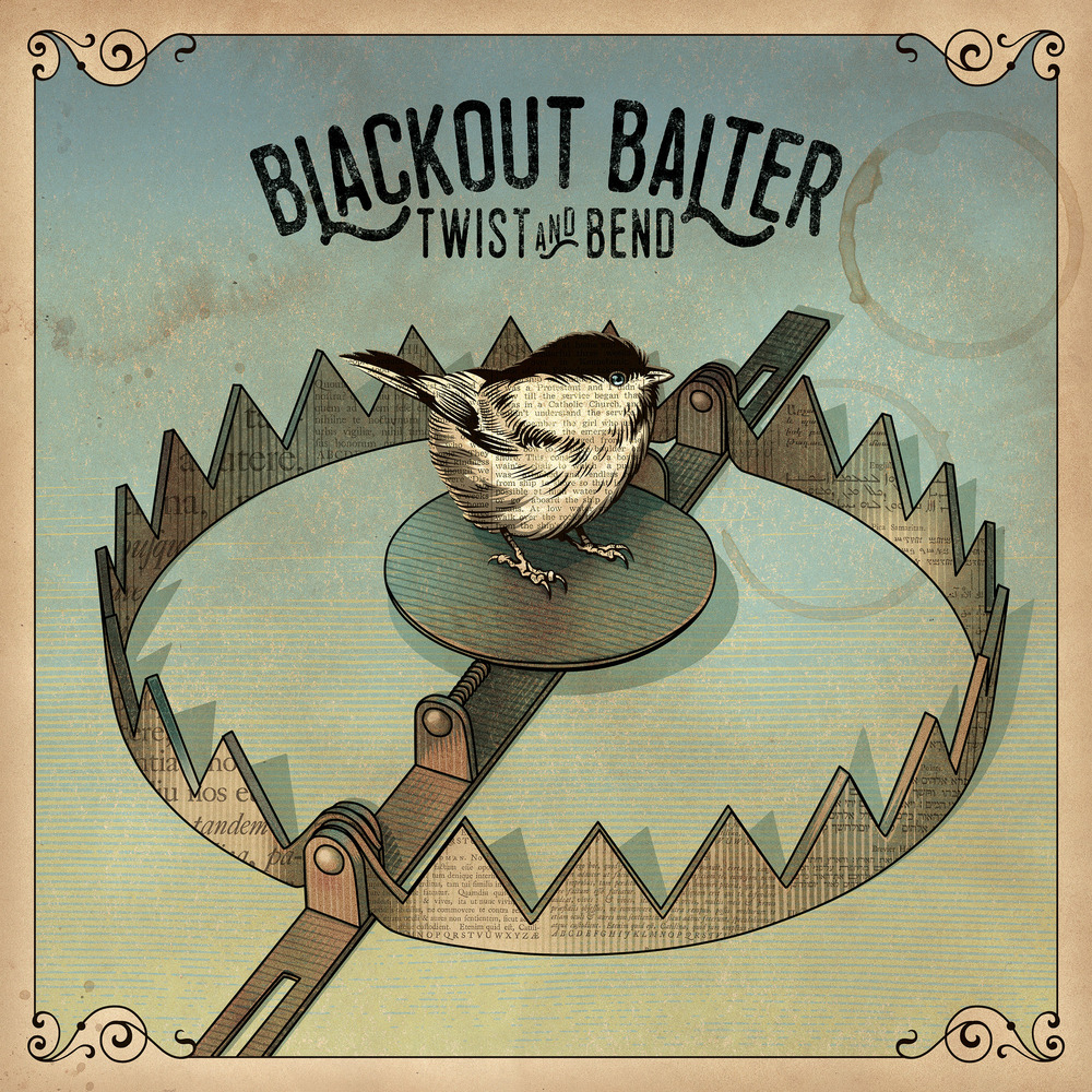 """going for adds july 5 blackout balter """"twist and bend"""" [s.r]"""