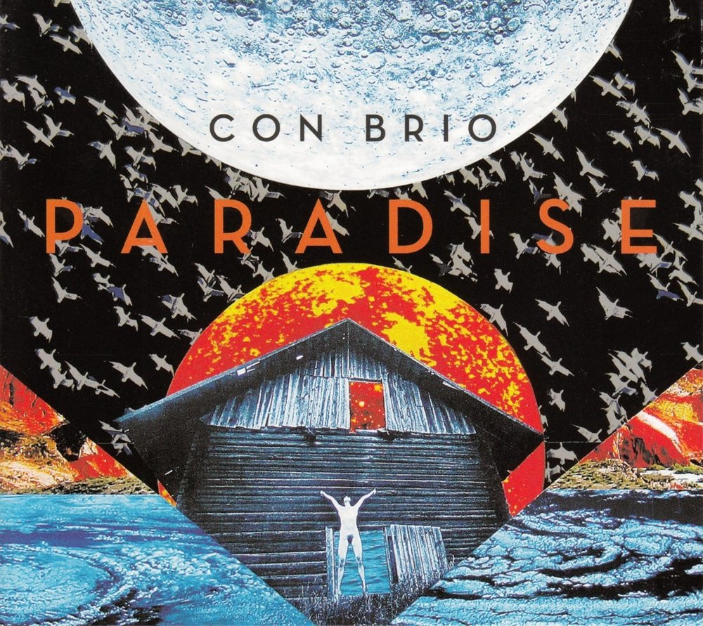 """going for adds july 19 con brio """"paradise"""" [burning house]"""