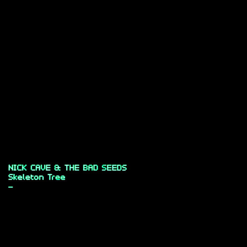 "going for adds sept. 20 nick cave & the bad seeds ""skeleton tree"" [kobalt]"