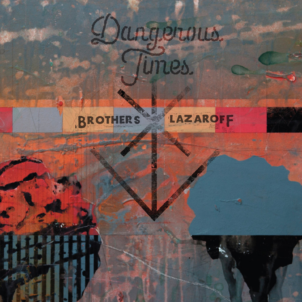 """going for adds oct. 11 brothers lazaroff """"dangerous times"""" [room 18]"""