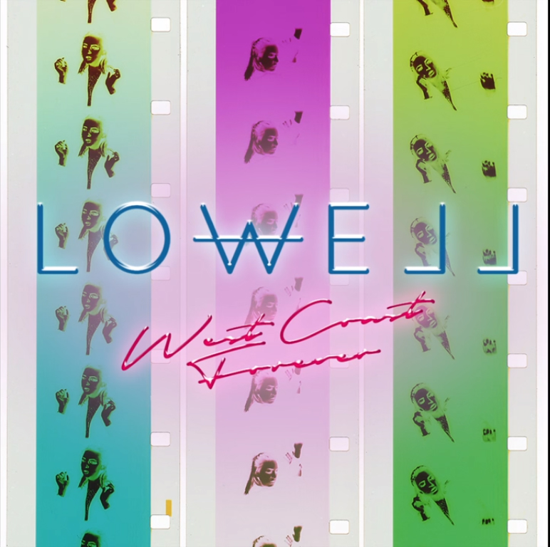"going for adds 10/18 lowell ""west coast forever"" (single) [arts & crafts]"