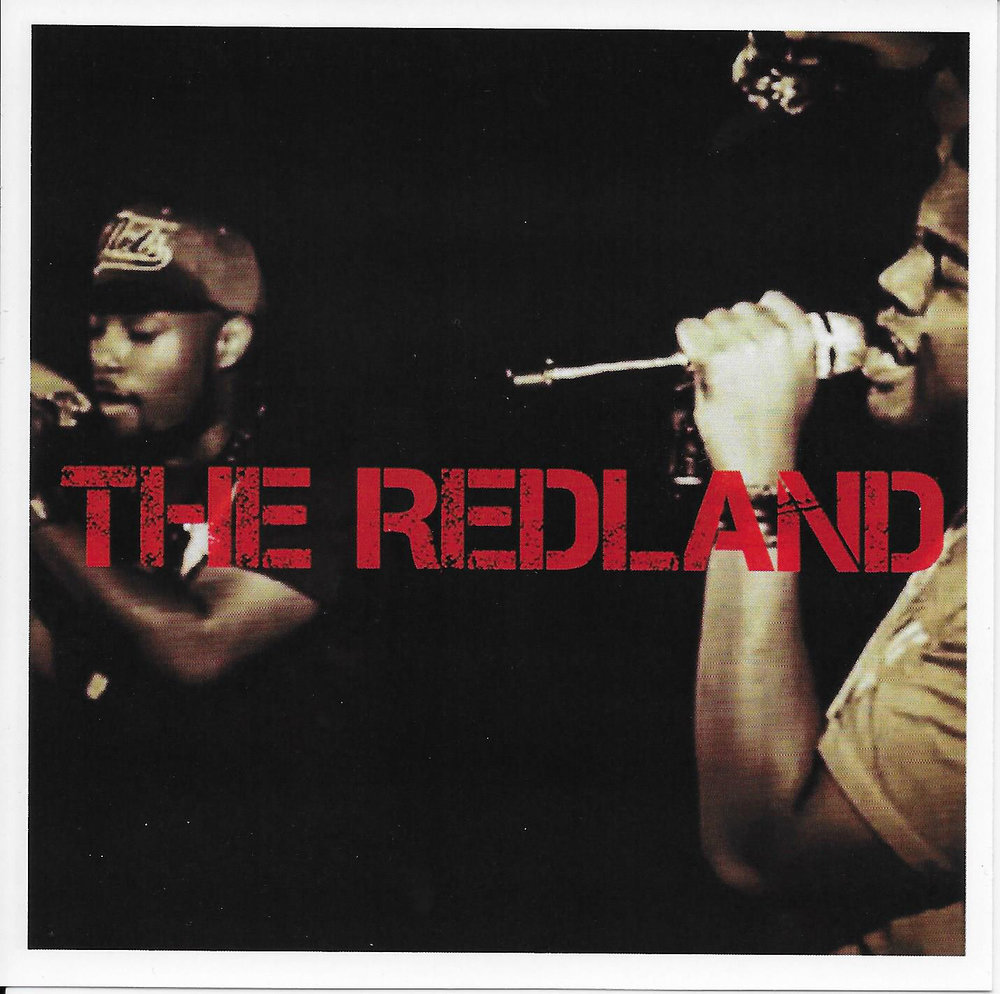 "going for adds 11/1 the redland ""NSA EP"" {s/r / Entertainment one]"