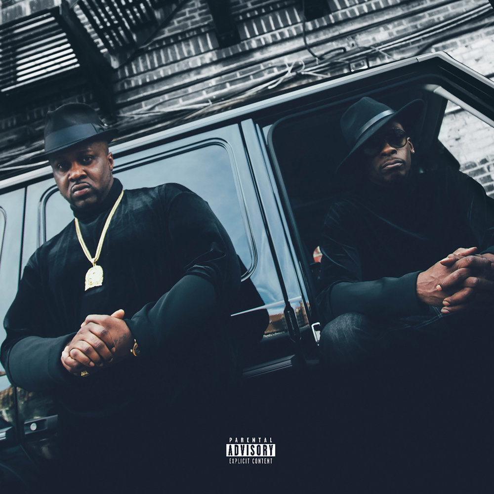"going for adds 11/8 smoke dza & pete rock ""limitless [single]"" babygrande"