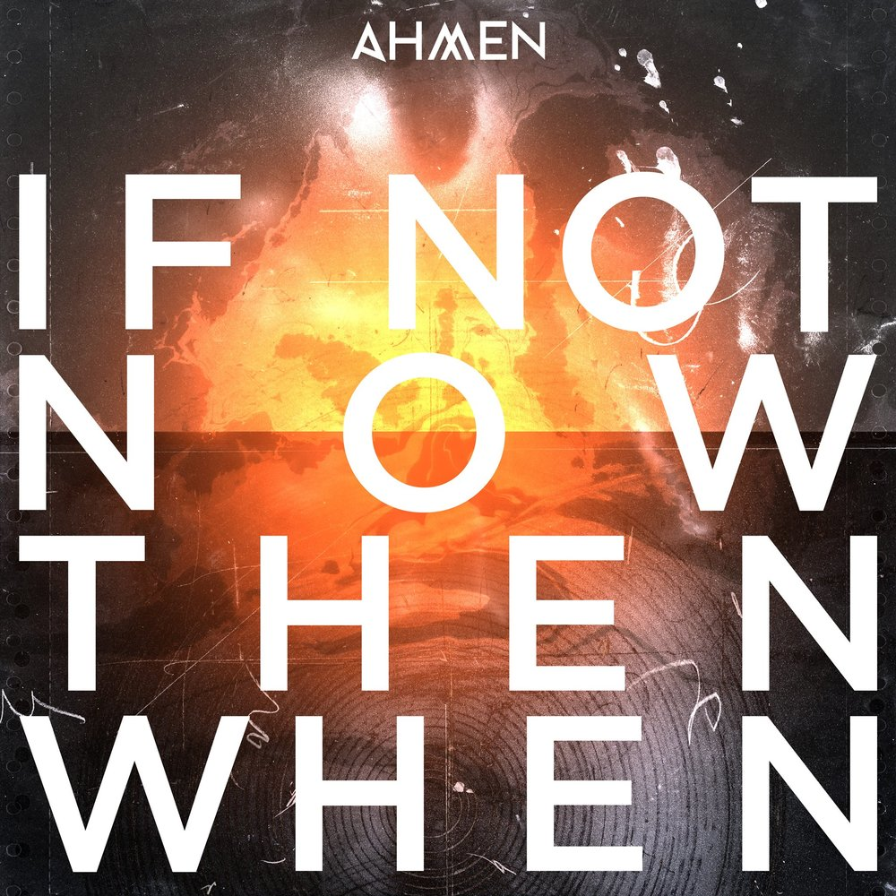 "going for adds 11/15 ahmen ""if not now then when"" [s/r]"