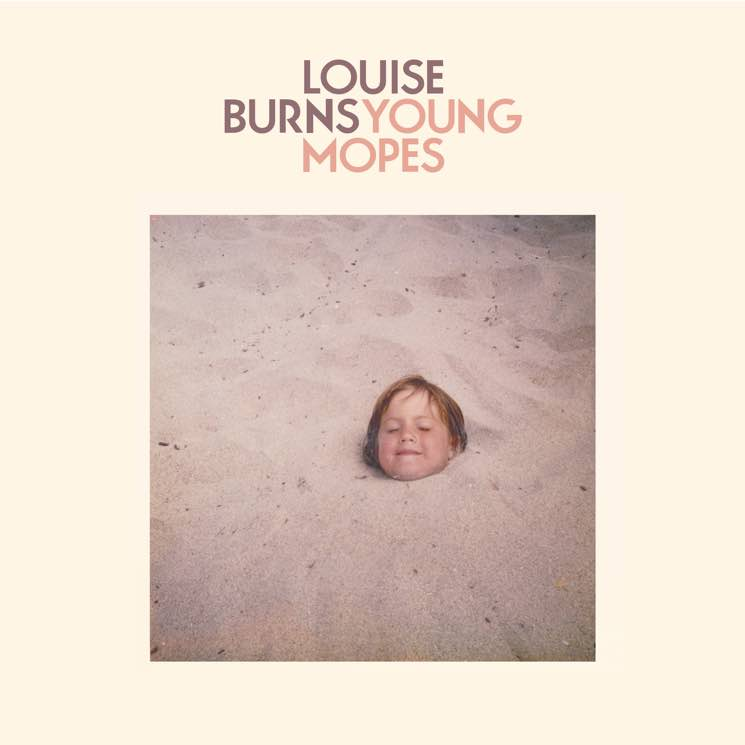"GOING FOR ADDS 1/31 louise burns ""Young mopes"" [light organ]"