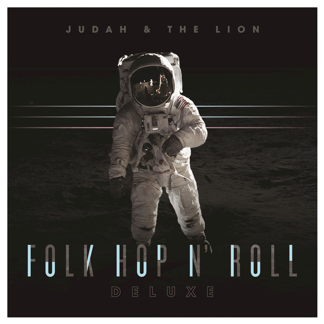 "going for adds 3/21 judah and the lion ""Folk Hop n' roll Deluxe"" [cletus the van/caroline]"
