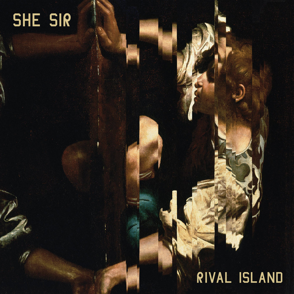 "going for adds 7/11 she sir ""rival island"" [shelf life]"