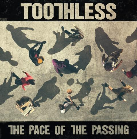 "going for adds 8/1 toothless ""the pace of the passing"" [rostrum/island]"
