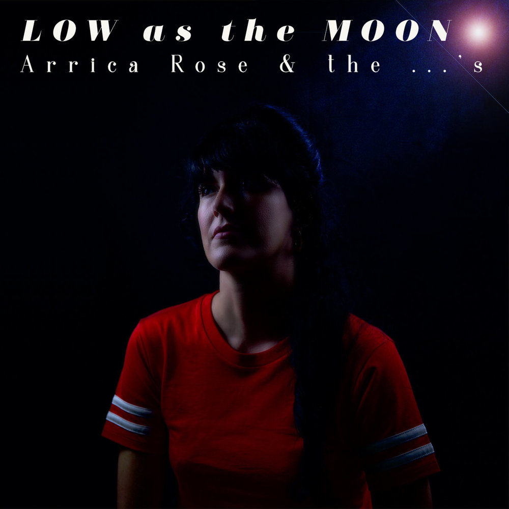"going for adds 8/29 arrica rose and the dot dot dots ""low as the moon"" [p0pr0cks]"