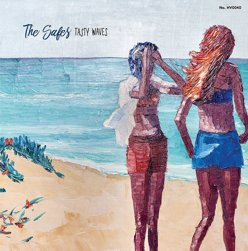 "the safes ""tasty waves"" [hidden volume]"