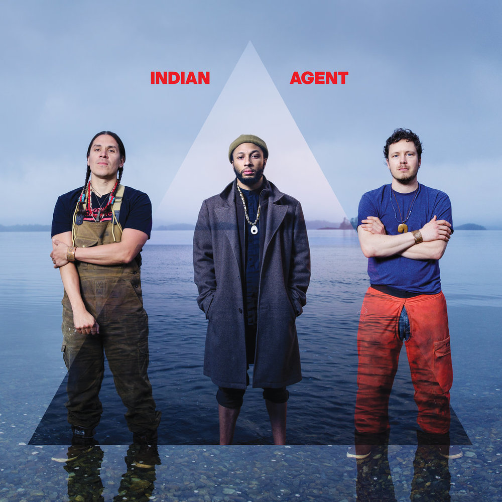 "going for adds 10/10 indian agent ""meditations in the key of red"" [homeskillet]"