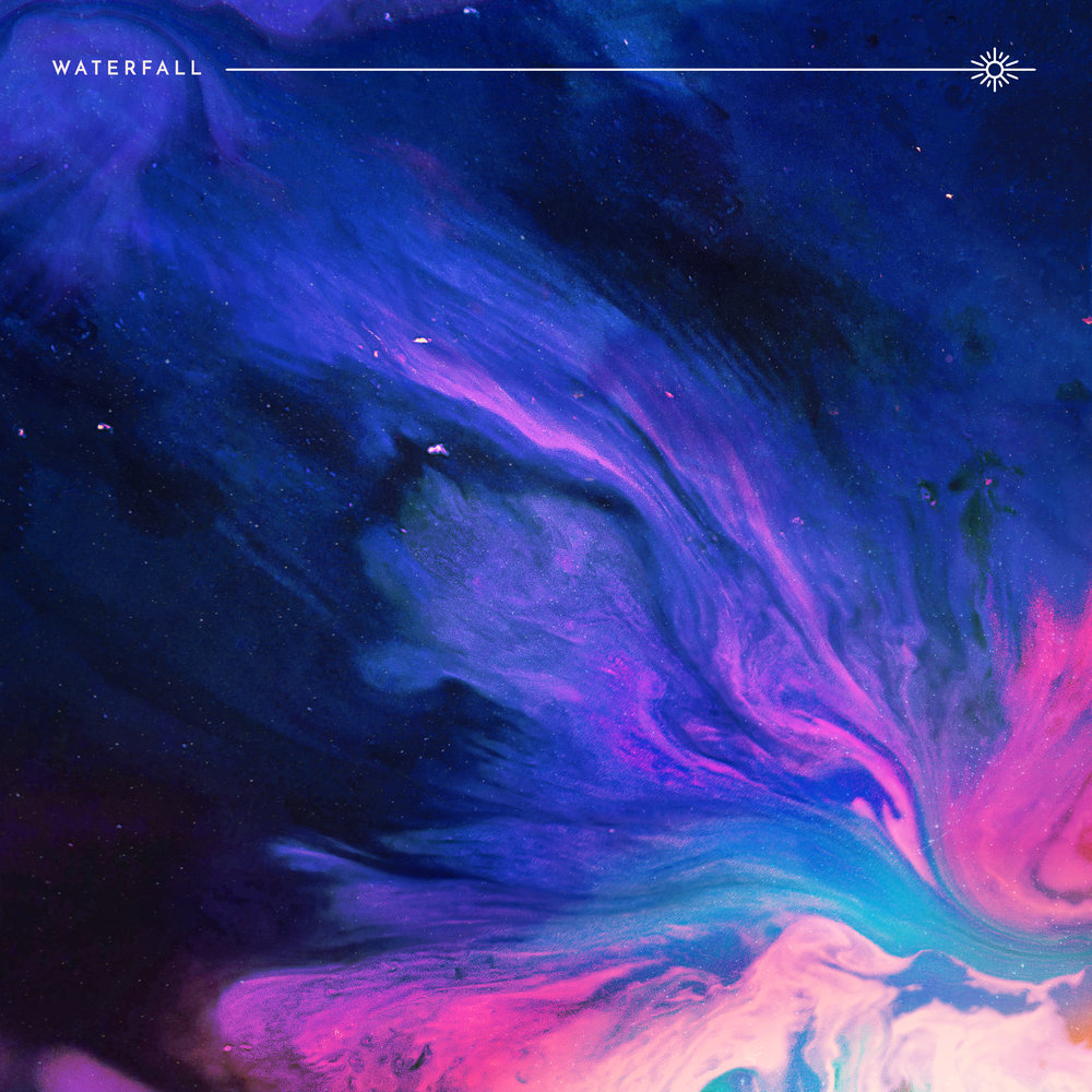 "going for adds 10/10 petit biscuit ""waterfall feat. panama"" (single) [m-theory]"