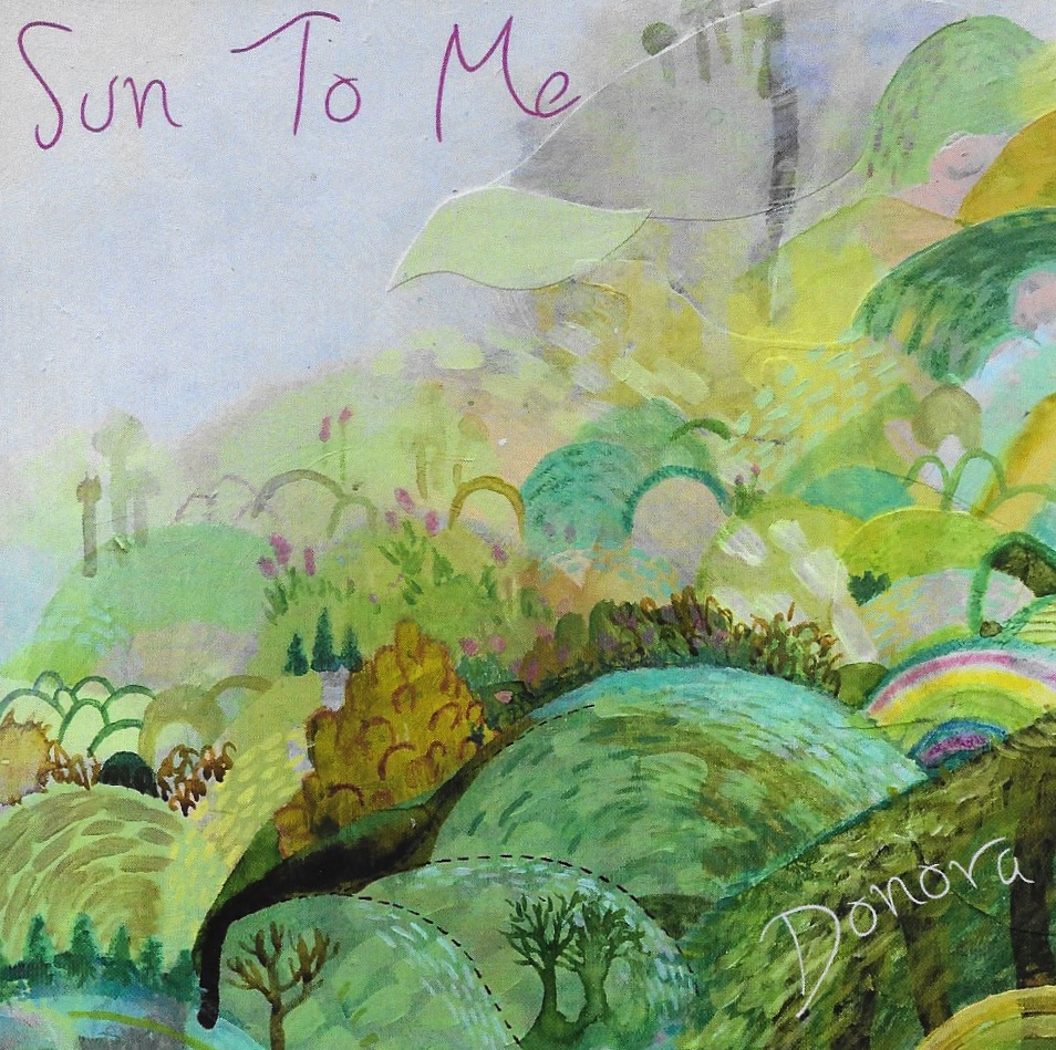 "donora ""sun to me"" [rostrum]"