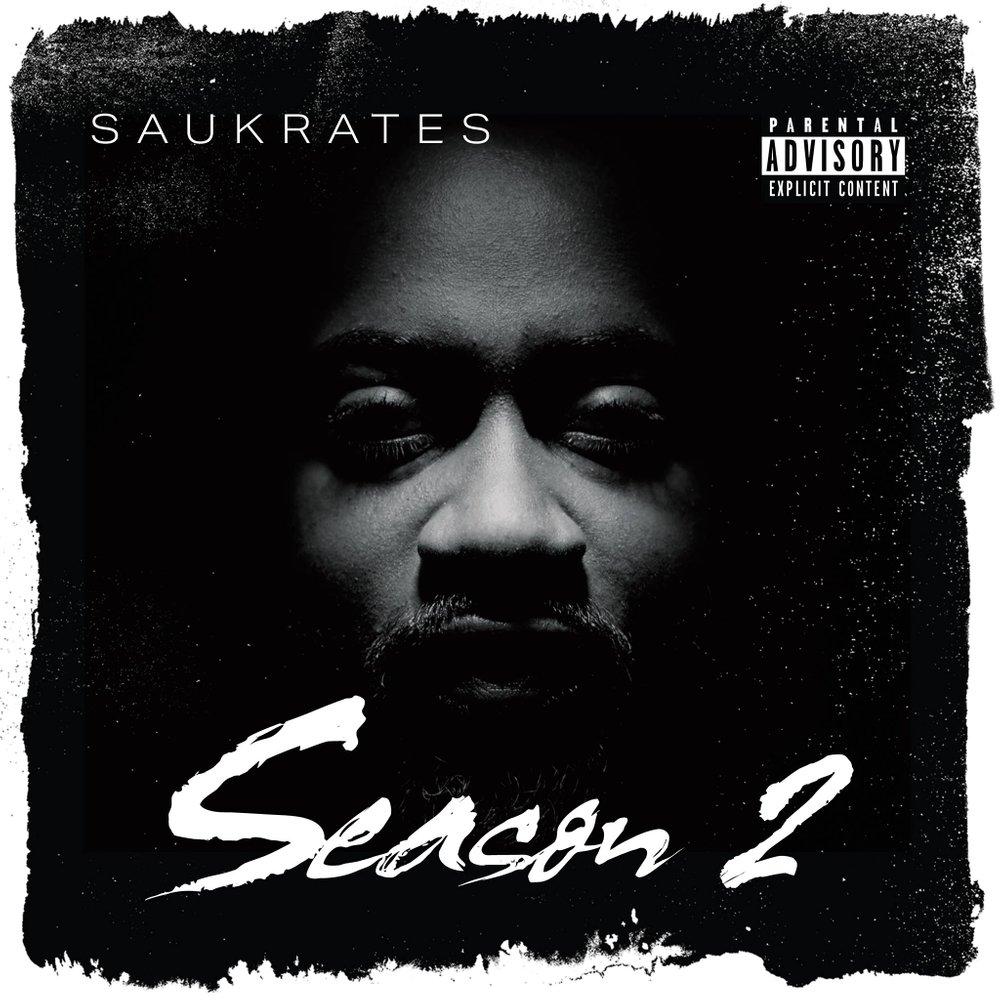 """saukrates """"season 2"""" [culvert]"""