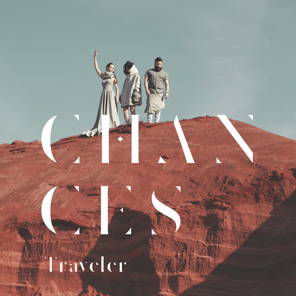 chances   traveler  [outloud]