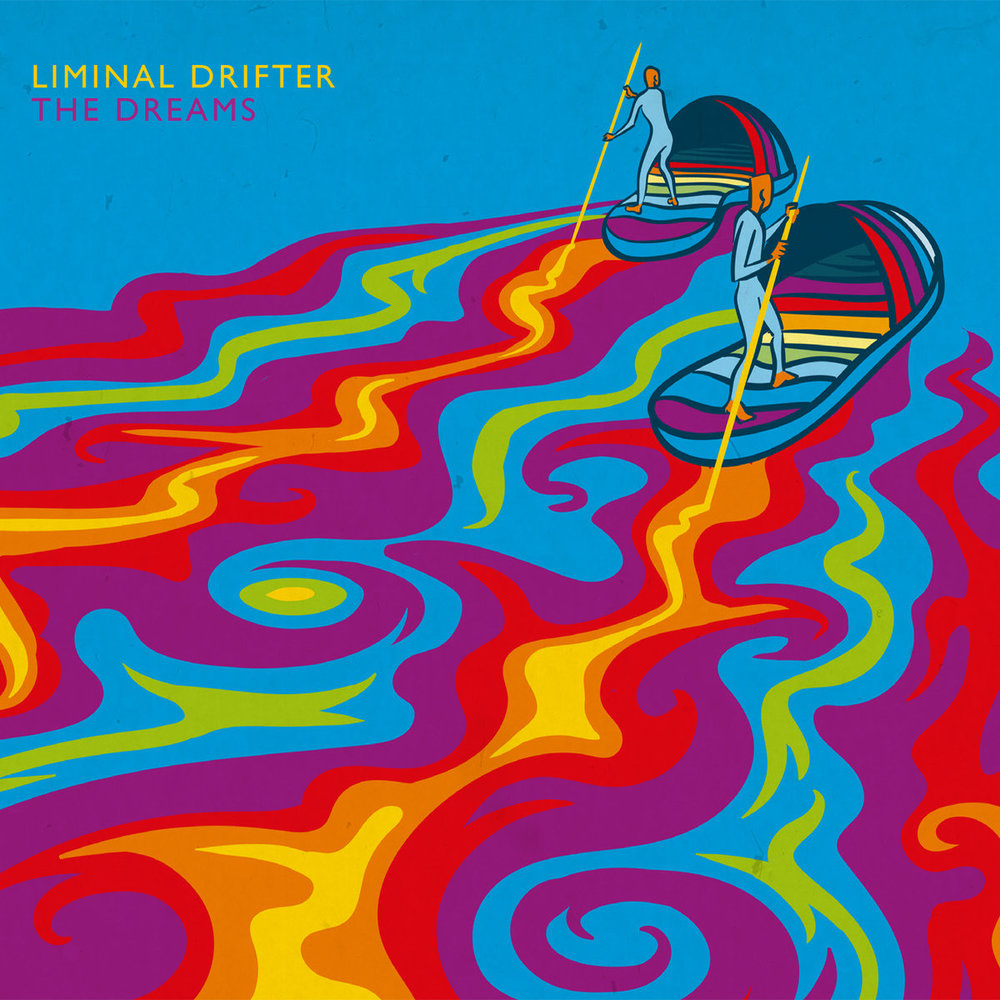 liminal drifter   the dreams  [hidden shoal]